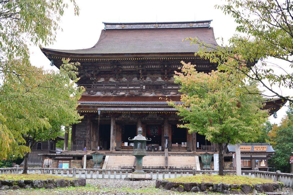 蔵王堂-2