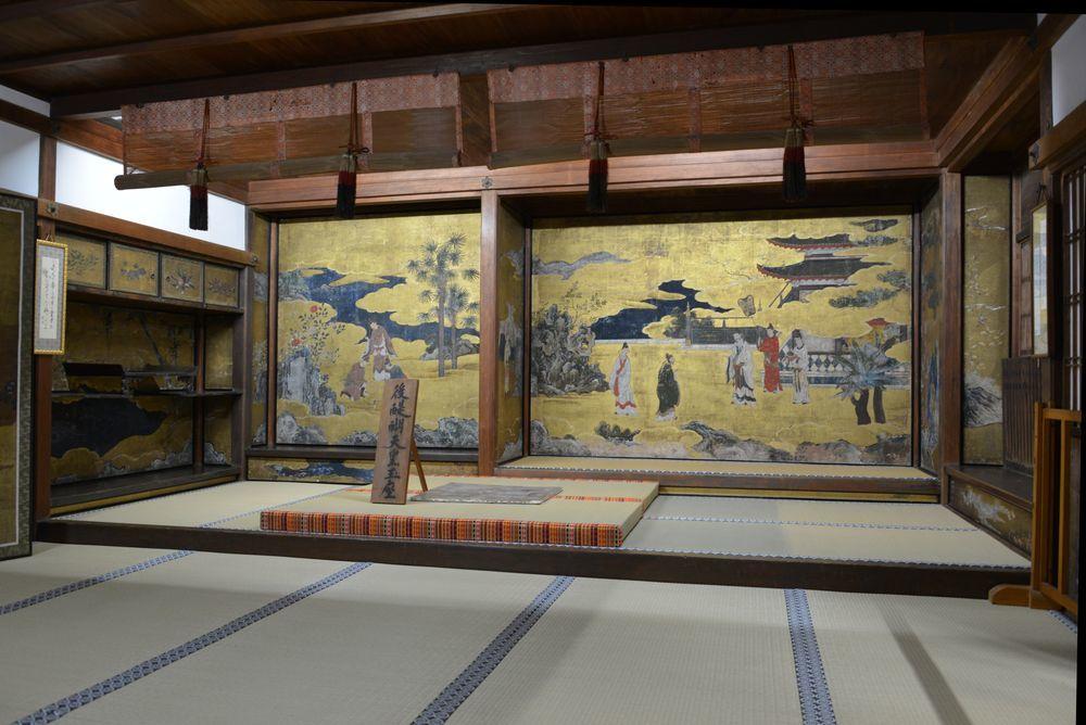 吉水神社-5
