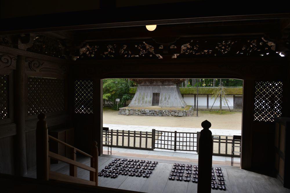 高野山金剛峯寺-7
