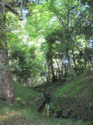 後楽園-木曽川2
