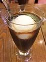 飲み物-コーヒーフロート