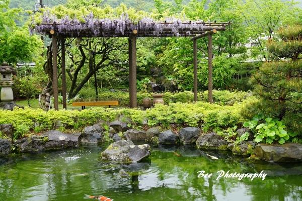 bee-高尾駒木野庭園