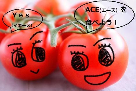 トマトの会話