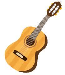 楽器(ガットギター