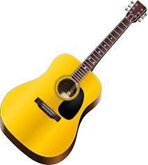 楽器・フォークギター