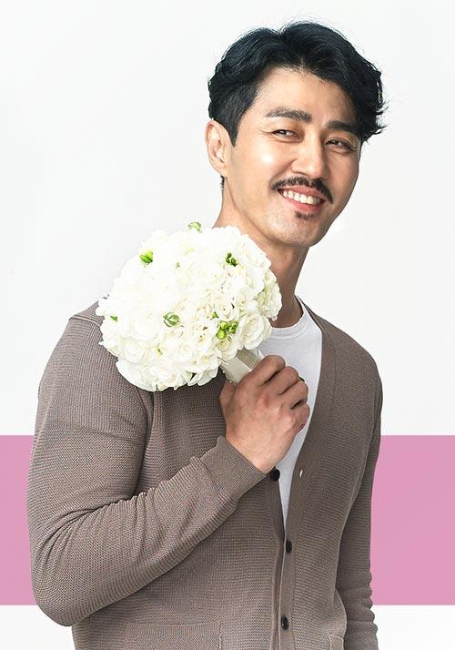 チャスンウォン ロッテ免税店カレンダー 차승원
