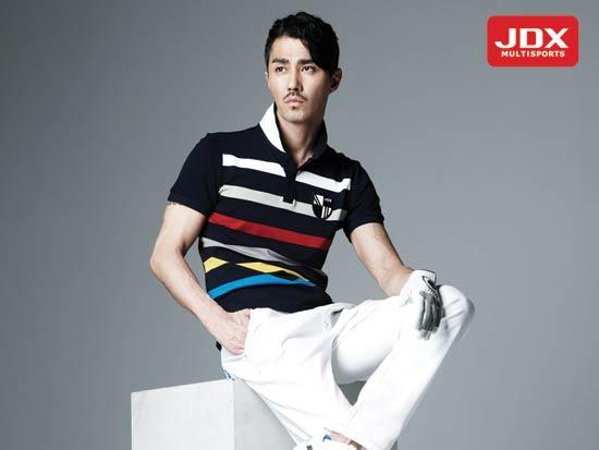 チャスンウォン JDXマルチスポーツ 차승원