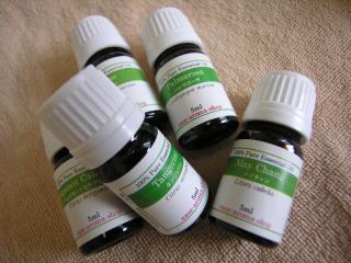 ease-aroma-shopアロマオイル