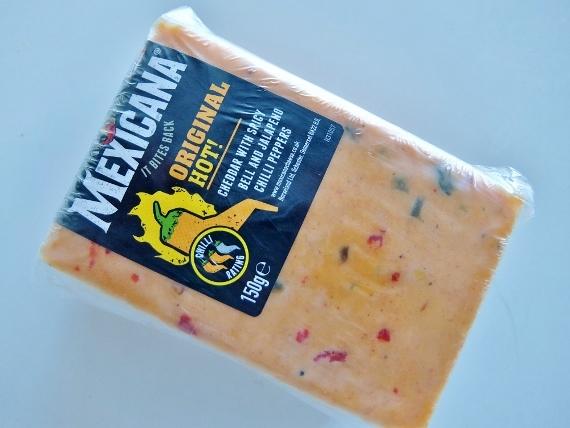 コストコ ◆ Mexicana Original チーズ 777円也 ◆