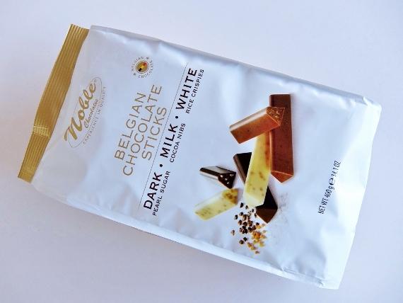 コストコ ◆ ベルギーチョコレートスティック 1,188円也 ◆