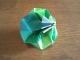 ユニット折り紙11