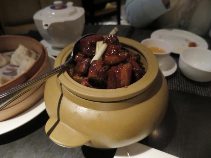 香港 中華料理 小南国
