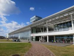 三沢 航空博物館