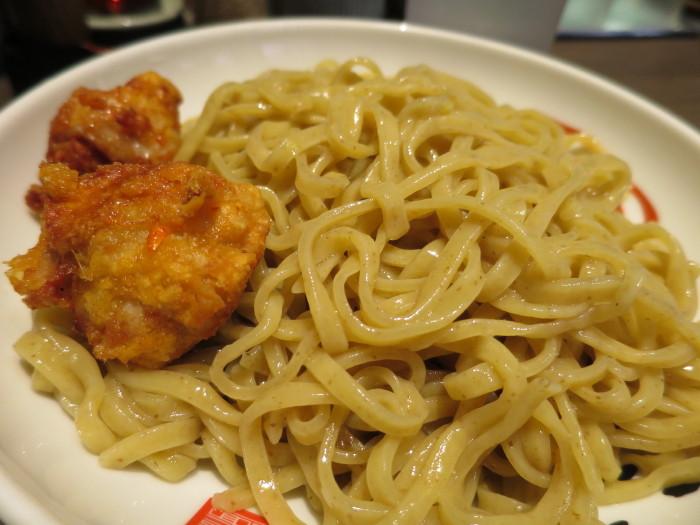 ラーメン 三宮 三豊麺 つけ麺