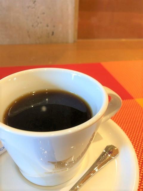 地産地消フレンチレストラン ル ボワァール コーヒー