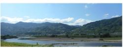 ライン山川