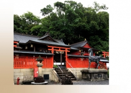 南部梅2神社