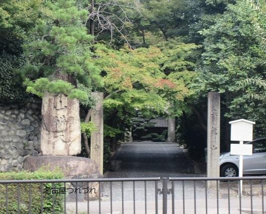 本山桃巖寺