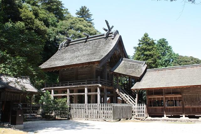 神魂神社6