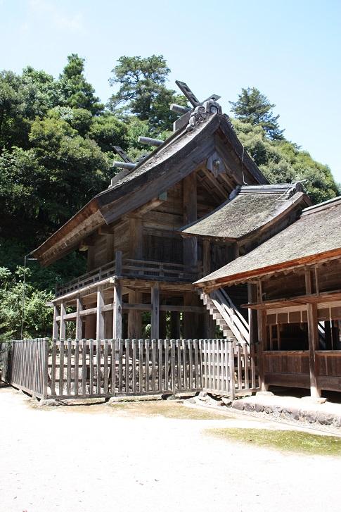 神魂神社7