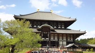 NARA東大寺