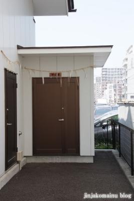 矢先神社 (仙台市宮城野区二十人町)9