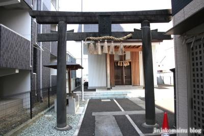 矢先神社 (仙台市宮城野区二十人町)5