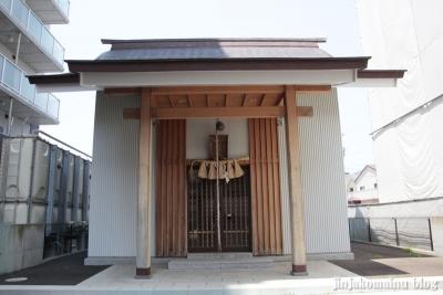 矢先神社 (仙台市宮城野区二十人町)8