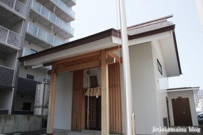 矢先神社 (仙台市宮城野区二十人町)10