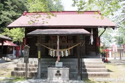 木ノ下白山神社 (仙台市若林区木ノ下)6