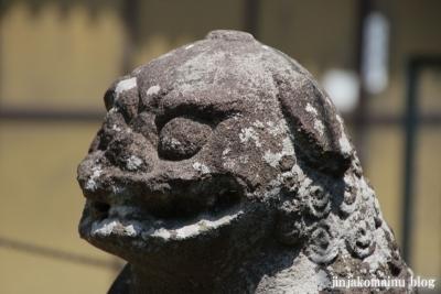 木ノ下白山神社 (仙台市若林区木ノ下)25