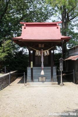 木ノ下白山神社 (仙台市若林区木ノ下)9
