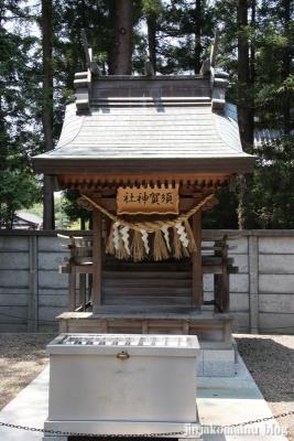 木ノ下白山神社 (仙台市若林区木ノ下)16