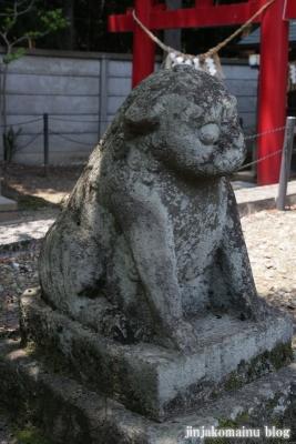 木ノ下白山神社 (仙台市若林区木ノ下)22