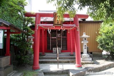 松尾神社 (仙台市若林区船丁)1