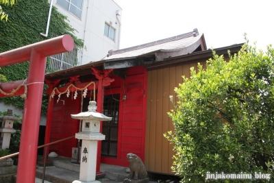松尾神社 (仙台市若林区船丁)3