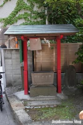 松尾神社 (仙台市若林区船丁)4
