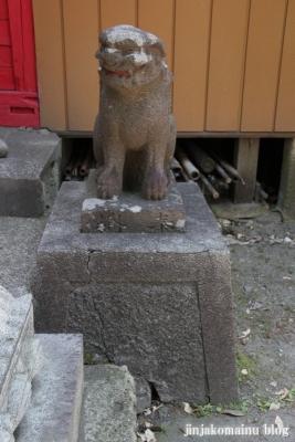 松尾神社 (仙台市若林区船丁)5