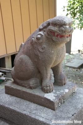 松尾神社 (仙台市若林区船丁)6
