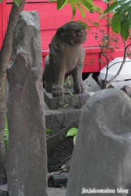 松尾神社 (仙台市若林区船丁)9