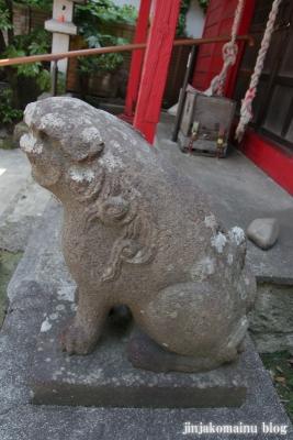 松尾神社 (仙台市若林区船丁)7