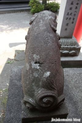 松尾神社 (仙台市若林区船丁)8
