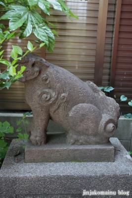 松尾神社 (仙台市若林区船丁)11