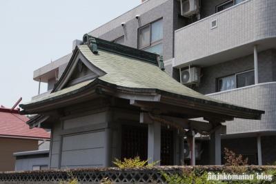 須賀神社 (仙台市若林区河原町)4