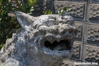 須賀神社 (仙台市若林区河原町)14