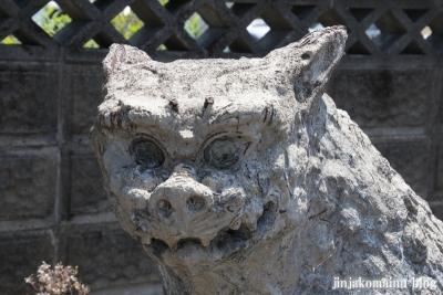 須賀神社 (仙台市若林区河原町)15