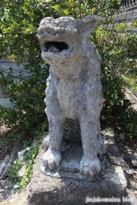 須賀神社 (仙台市若林区河原町)6