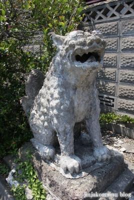 須賀神社 (仙台市若林区河原町)7