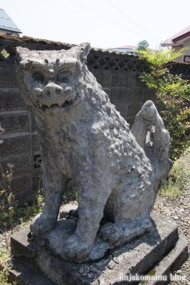須賀神社 (仙台市若林区河原町)11
