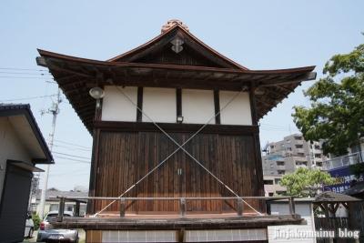 旅立稲荷神社 (仙台市若林区若林)6
